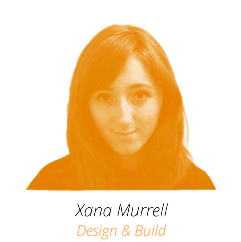 Xana Murrell-web
