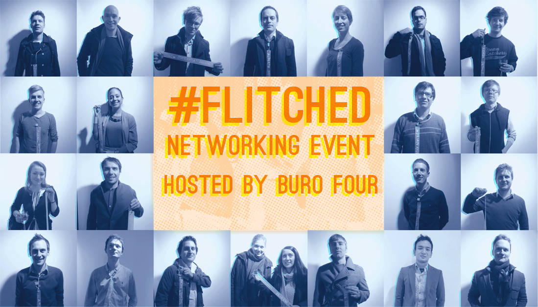The #Flitched Networking Event at Buro Four