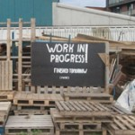 A View From Inside the Caravanserai: A Design and Build Internship