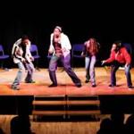 Faith Drama Group at Caravanserai