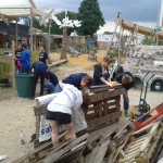 AMNET CSR Day with Project Dirt
