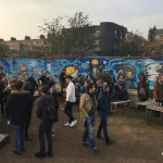 Our Caravanserai Legacy Walk